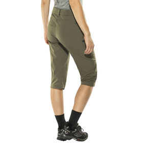 Five Seasons Earleen Pirate Pants Women moss